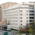 Эндокринологическое отделение ГКБ №63