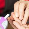 Отслеживание уровня сахара в крови