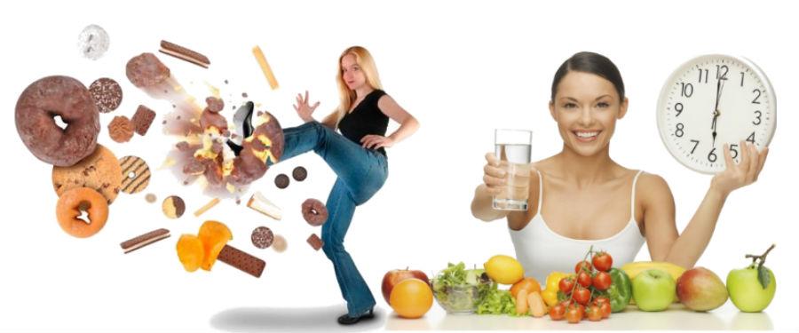 Сыроедение диабет 1 типа